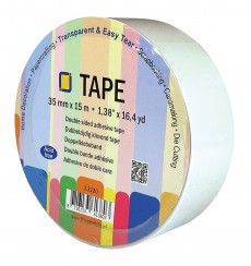 Glue, 3D Foam and Adhesive Tape